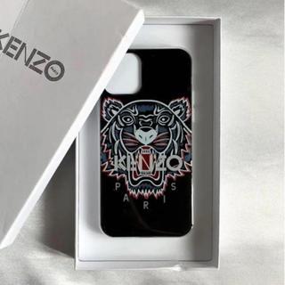 ケンゾー(KENZO)の【新品未使用】 Kenzo ケンゾー iPhoneケース 11pro(iPhoneケース)