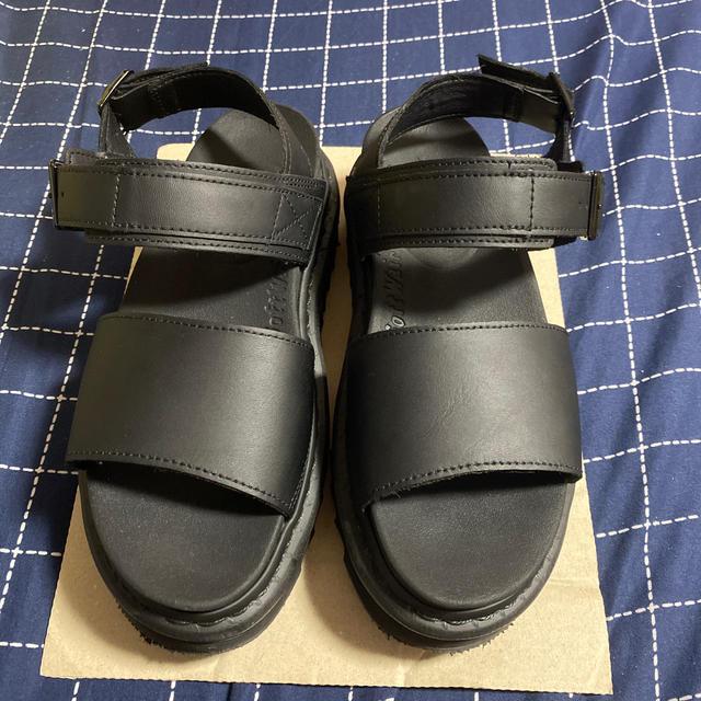 Dr.Martens(ドクターマーチン)のドクターマーチン サンダル レディースの靴/シューズ(サンダル)の商品写真