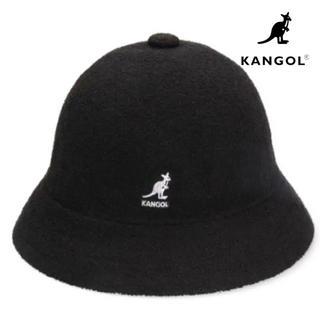 KANGOL - 【新品タグ付き】KANGOL バミューダ バケットハット