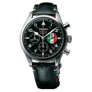 セイコー(SEIKO)のセイコー プレザージュ 世界限定600本 スタジオジブリ 紅の豚 コラボモデル(腕時計(アナログ))