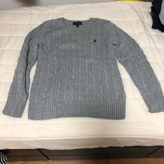 ポロラルフローレン(POLO RALPH LAUREN)のPOLO RALPH LAUREN セーター(ニット/セーター)
