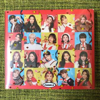 ASTRO WekiMeki Weki Meki FM201.8 アルバム(K-POP/アジア)
