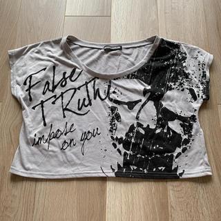 GHOST OF HARLEM - 限定価格ゴーストオブハーレム Tシャツ フリーサイズ