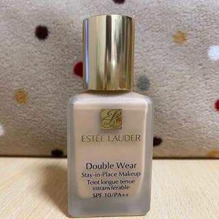 Estee Lauder - ESTEE LAUDER エスティーローダー ダブルウェア