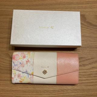 ヨンドシー(4℃)のLuria 4℃/長財布(財布)