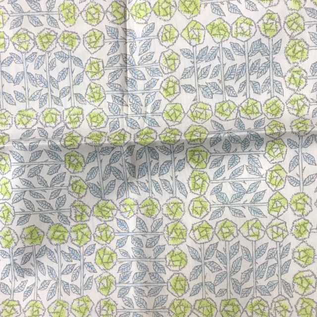 mina perhonen(ミナペルホネン)のミナペルホネン 生地   レア ハンドメイドの素材/材料(生地/糸)の商品写真