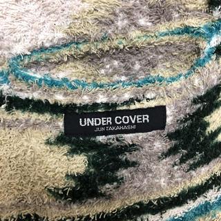 アンダーカバー(UNDERCOVER)のUNDERCOVER パイル地 ショートパンツ 【アンダーカバー JONIO】(ショートパンツ)