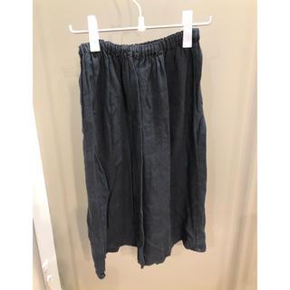 フォグリネンワーク(fog linen work)のfog linen work フォグリネンワーク スカート(ひざ丈スカート)