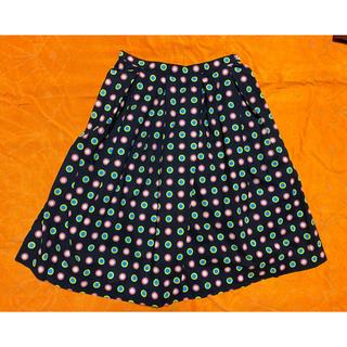 ジュンコシマダ(JUNKO SHIMADA)のJUNKO SHIMADA スカート(ひざ丈スカート)