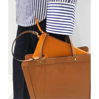 アパルトモンドゥーズィエムクラス(L'Appartement DEUXIEME CLASSE)の【PALMGREN/パームグレンス】Leather pouch(ポーチ)