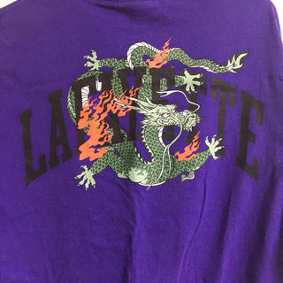 エクストララージ(XLARGE)のlafayette(Tシャツ/カットソー(半袖/袖なし))