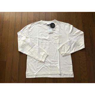 コンバース(CONVERSE)の長袖Tシャツ ☆converse(Tシャツ/カットソー(七分/長袖))