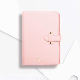 ディオール(Dior)のDior ディオール ノベルティ 手帳(その他)