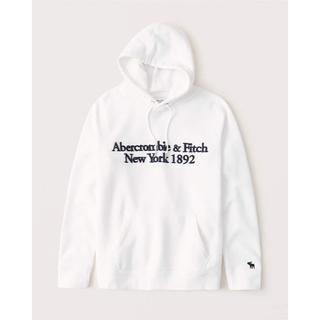 Abercrombie&Fitch - Sサイズ!アバクロパーカー