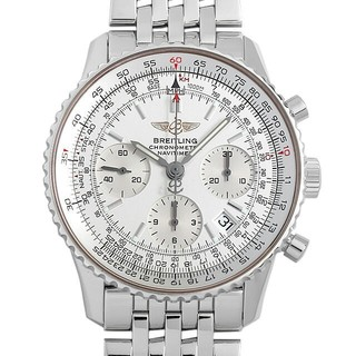 BREITLING - ブライトリング ナビタイマー 腕時計