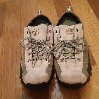 ティンバーランド(Timberland)のレディース 靴(スニーカー)