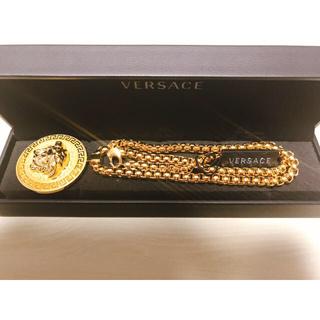 VERSACE - Versaceヴェルサーチネックレスギャランティーカード付