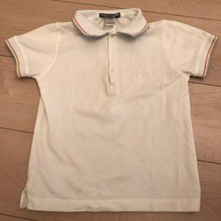 ボンポワン(Bonpoint)のボンポワン ポロシャツ 4歳 男の子 (Tシャツ/カットソー)