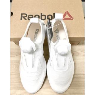 Reebok - 【新品】ポンプシュプリーム 23cm Reebok