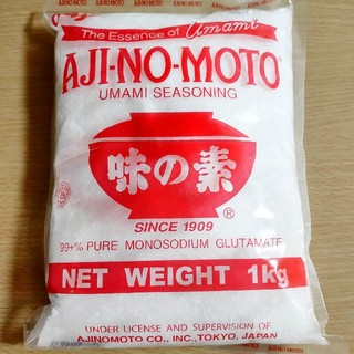 アジノモト(味の素)の味の素 1kg 調味料(調味料)
