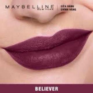 MAYBELLINE - マットインク   40