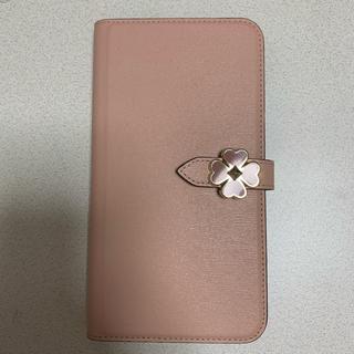 ケイトスペードニューヨーク(kate spade new york)のkatespade iPhone XR(iPhoneケース)