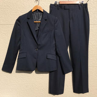 グリーンレーベルリラクシング(green label relaxing)の新品 ユナイテッドアローズ スーツ レディース ジャケット パンツ 38(スーツ)