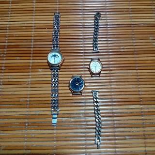 オリエント(ORIENT)のジャンク 腕時計 セット(腕時計)