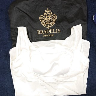 ブラデリスニューヨーク(BRADELIS New York)のBRADELIS     補正下着(キャミソール)