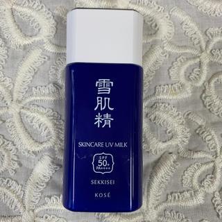 雪肌精 - 雪肌精 スキンケア UV ミルク