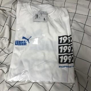 youthloserPUMAコラボTシャツ(Tシャツ/カットソー(半袖/袖なし))