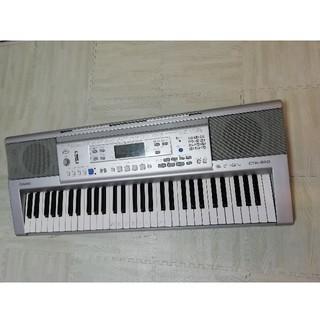 カシオ(CASIO)のCASIO 電子ピアノ(キーボード/シンセサイザー)