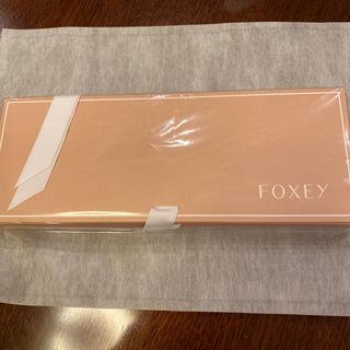 フォクシー(FOXEY)のfoxey ノベルティ ふせん(ノート/メモ帳/ふせん)