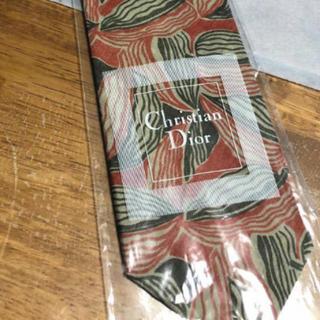 クリスチャンディオール(Christian Dior)のネクタイ クリスチャンディオール(ネクタイ)
