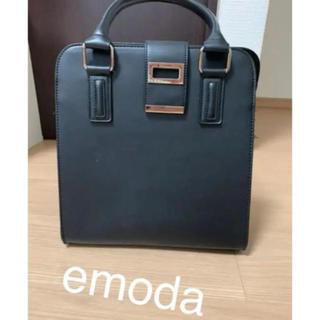 エモダ(EMODA)のEMODA ハンドバッグ(ハンドバッグ)