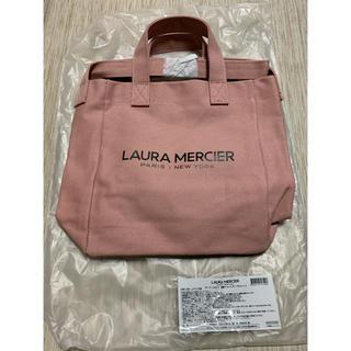 ローラメルシエ(laura mercier)のローラメルシエ 特製トートバッグ(トートバッグ)