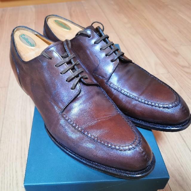 REGAL(リーガル)の【定価68,200円】シェットランドフォックス ケンジントン REGAL  メンズの靴/シューズ(ドレス/ビジネス)の商品写真