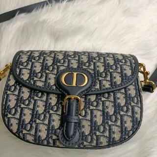 クリスチャンディオール(Christian Dior)のディオール ボビーショルダーバッグ(ショルダーバッグ)