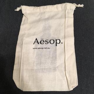 イソップ(Aesop)のAesopイソップ 麻袋(ショップ袋)