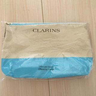 クラランス(CLARINS)のクラランス  ポーチ(ポーチ)