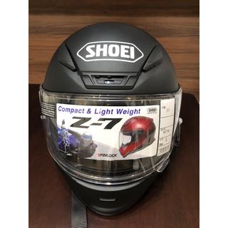 SHOEI Z7 ヘルメット ショウエイ サイズL マットブラック