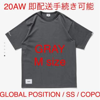 W)taps - WTAPS GLOBAL POSITION / SS / COPO Tee M