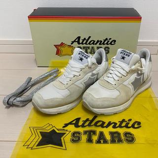 バーニーズニューヨーク(BARNEYS NEW YORK)のひろちゃんさま専用 Atlantic STARS アトランティックスターズ(スニーカー)