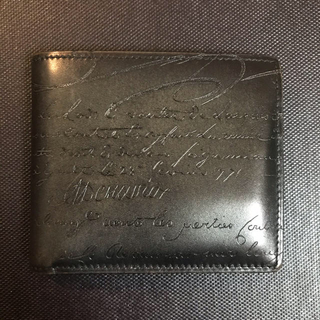 ベルルッティ(Berluti)のベルルッティ  財布(折り財布)