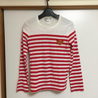 コムデギャルソン(COMME des GARCONS)のCOMMEdesGARCONS COMMEdesGARCONS 長袖Tシャツ(Tシャツ(長袖/七分))