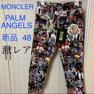 モンクレール(MONCLER)のtomo様専用 GUCCI+MONCLER モンクレール デニム サイズ48(デニム/ジーンズ)