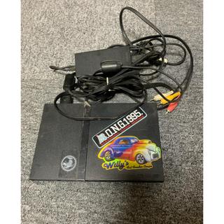 PlayStation2 - 北米版 プレステ2 薄型