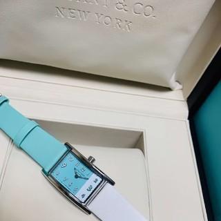 ティファニー(Tiffany & Co.)のTiffany 腕時計(腕時計)