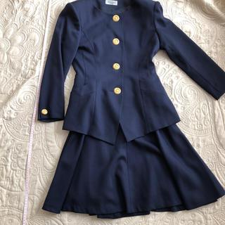 ジャケット スカートスーツ(スーツ)