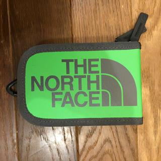 ザノースフェイス(THE NORTH FACE)のTHE NORTH FACE BC UTILITY POCKET nm81208(その他)